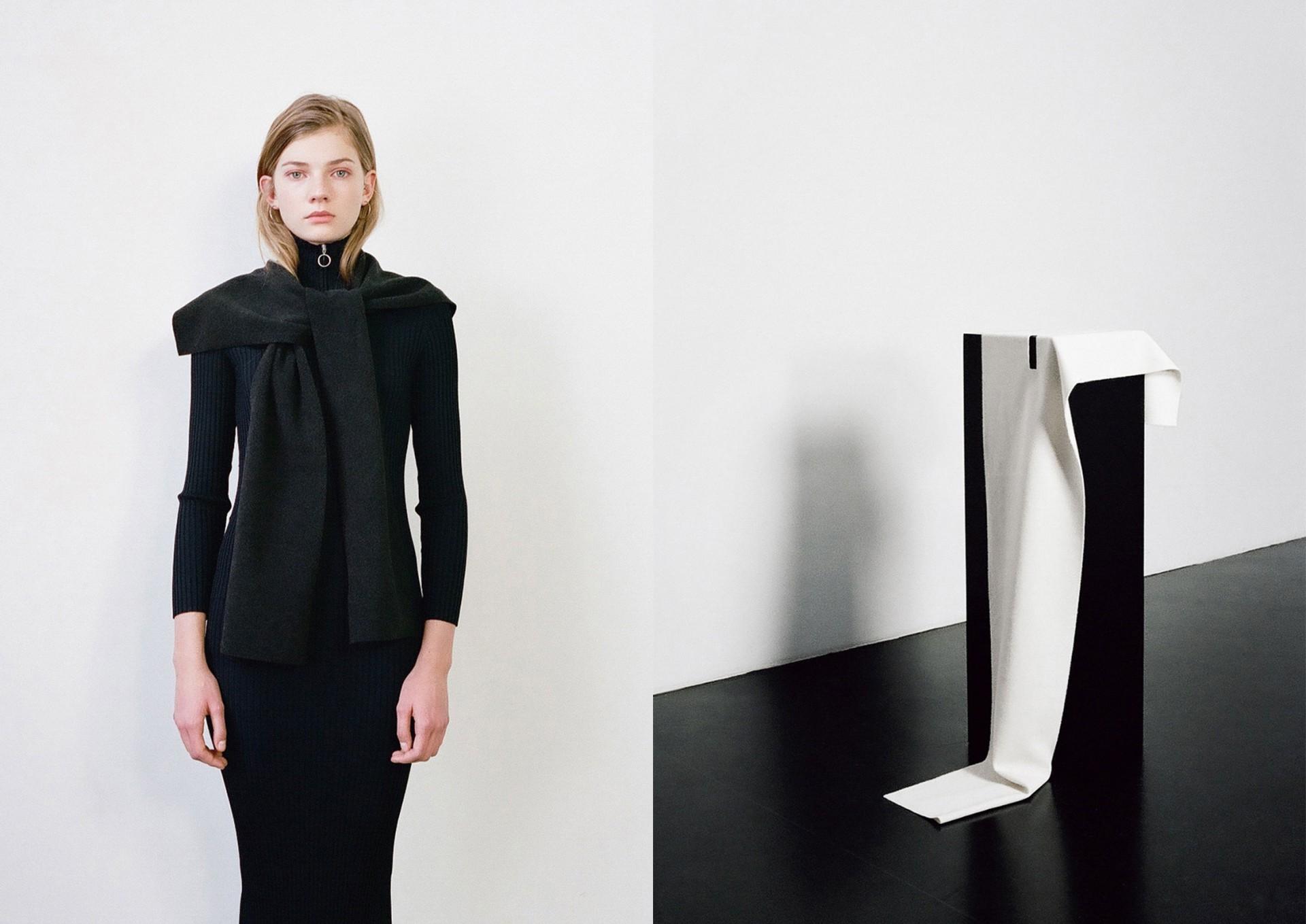 Nadine Goepfert Breaks In Continuity