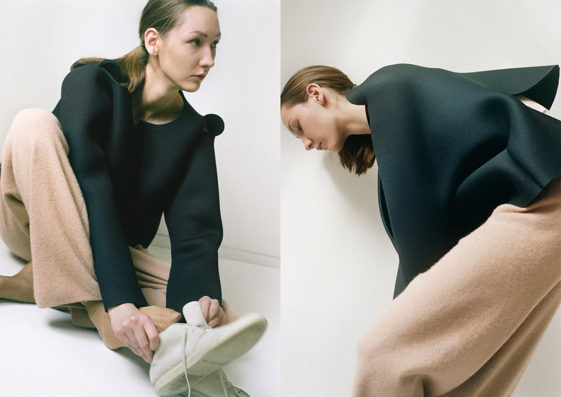 Nadine Goepfert Matters Of Habit